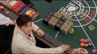 【周星馳】♠星仔與華仔聯手,教你「20塊錢」贏到「2500萬」♠ !《賭俠》 God of Gamblers II