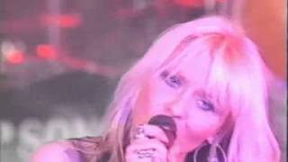 Doro Whenever I think of you 93 live