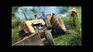 Traktor Nesrece 2 ,Tractor crash compilation 2 , traktor fail compilation