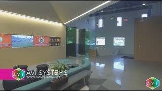 An Inside Look AVI Systems Headquarters