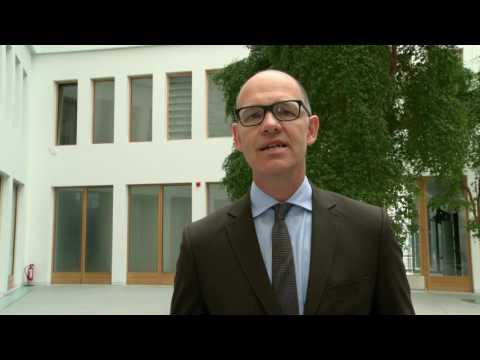 Zum Thema Dr. Traugott Ullrich zu Patientenverhalten