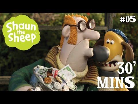 Những Chú Cừu Thông Minh - Tập 5 [30 phút]