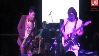 Gambar cover Kla Project - Meski Tlah Jauh & Semoga (Live in JCC)