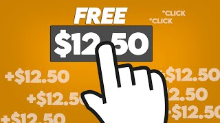 Free App Pays You To Click (Fast PayPal Money 2021)