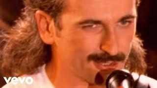 Aaron Tippin - There Ain't Nothing Wrong With The Radio (Official Video)