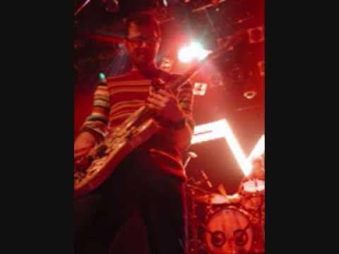 Weezer - American Gigolo DC Demos [05-27-2001]