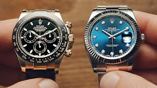 5 Things You Didn't Know About Rolex | Watchfinder & Co.