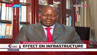 Transform Kenya Virtual forum: Effect of COVID-19 on infrastructure | Part 2