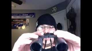 8x32 Meade Binoculars Review