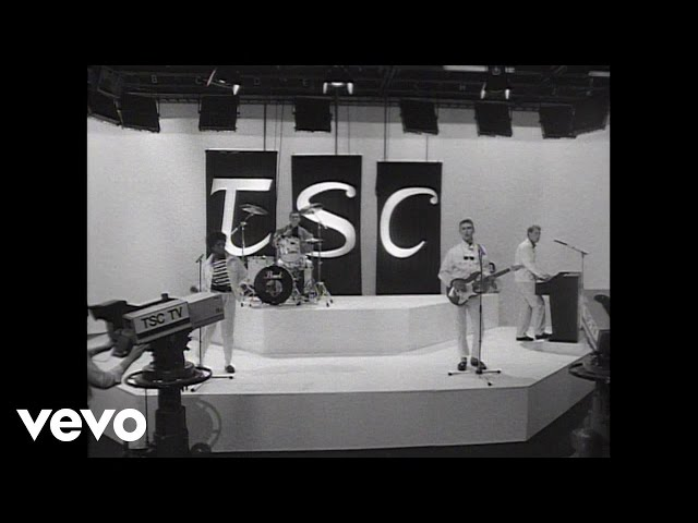 It Didn't Matter - The Style Council