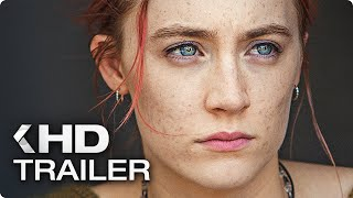LADY BIRD Featurette & Trailer German Deutsch (2018) Exklusiv