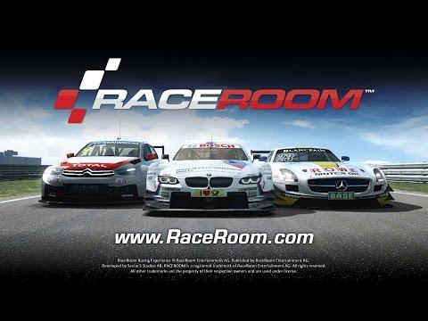 RACE ROOM RACING EXPERIENCE