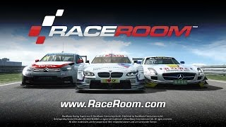 Picture of a game: Raceroom Racing Experience