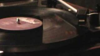 April Wine - Comin' Right Down On Top Of Me (1978 - Vinyl)