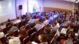 Денис Неклюдов — Горячие новости с Google i/o 2016