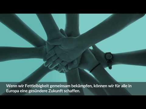 Europäischen Adipositastag 2019 video