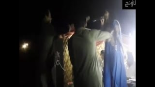 В Пакистане застрелили беременную певицу