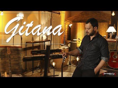 Lucas Sugo Gitana Video Oficial
