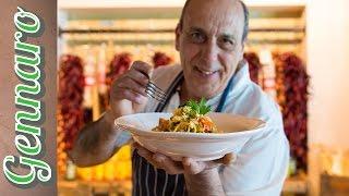 Spaghetti with Crab | Gennaro Contaldo