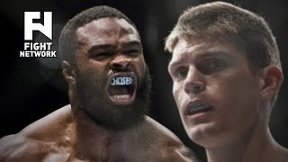 UFC 209: Tyron Woodley vs. Stephen Thompson 2 Preview