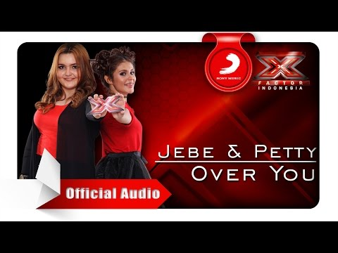 Jebe & Petty - Over You (Official Audio)