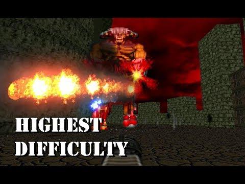 Download Realism Mode Brutal Doom V21 Beta Video 3GP Mp4 FLV HD Mp3