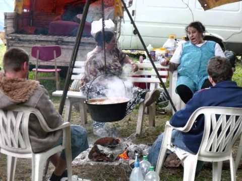 Április 8. a cigány kultúra világnapja…