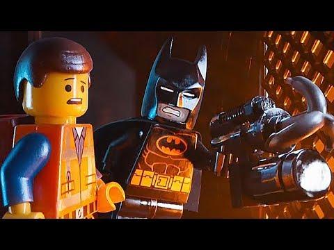 LEGO Movie 2 Videogame All Cutscenes Movie (2019)