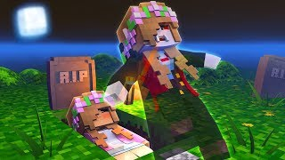 HOW TO BECOME A VAMPIRE   Minecraft Little Kelly w/TinyTurtle