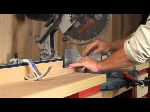 Kreg Precision Trak & Stop System