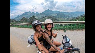 HA GIANG LOOP | VIETNAM