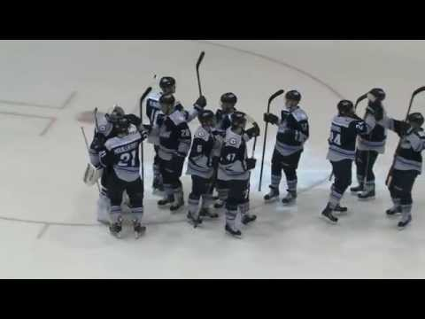 Highlights: IceCaps 6 Wolf Pack 2 (Apr. 13, 2014)