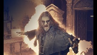 POWERWOLF - Fire  Forgive  | Napalm Records