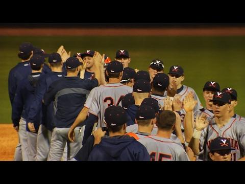 Baseball - Citadel Highlights