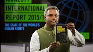 Amnesty International: мир столкнулся с агрессивной риторикой 1930-х годов