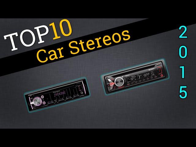 Top-10-car-stereos-2015