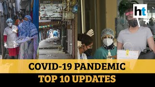 Covid update: India among 15 high-risk nations; 1918-like impact, warn studies - Download this Video in MP3, M4A, WEBM, MP4, 3GP