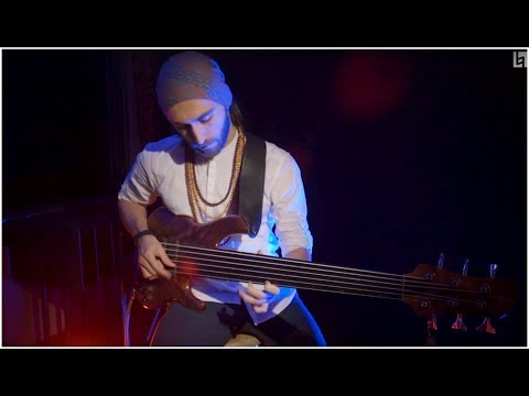 Han Beyli - Jeyran (Berklee Studio Recording)