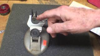Tips #272 How to Use Ovee Thread Gauge tubalcain
