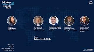 Future Ready Skills
