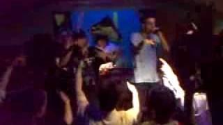 Video Live in Stodola II.
