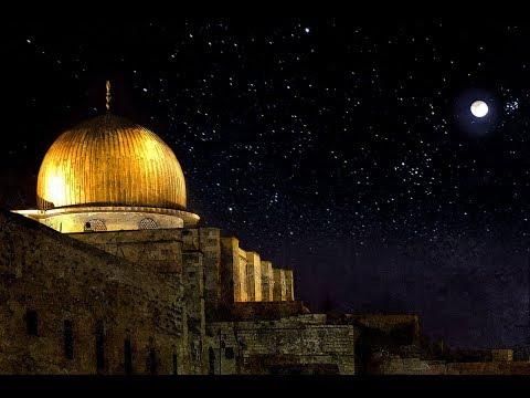 Иерусалим - красная черта для мусульманина