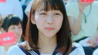 胸キュン!現役高3モデル杉本愛里の『ラストセーラー』/日本郵便 かもめ〜るWeb動画