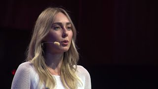 Own your mistakes | Cristel Carrisi | TEDxZagreb | Kholo.pk