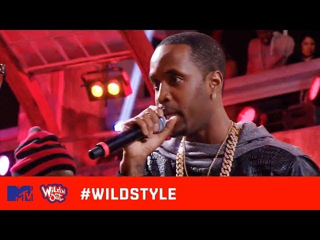 Wild 'N Out   Safaree Gets Clowned About Nicki Minaj & Meek Mill   #Wildstyle