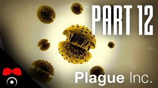 SVĚT ZMĚNĚN V KÁMEN | Plague Inc. #12