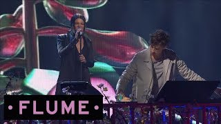 Flume -  Live at the ARIA Awards 2016
