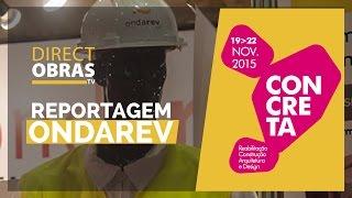 Ondarev #Concreta2015