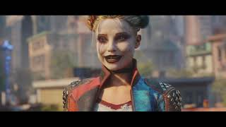 Suicide Squad: Kill the Justice League | Official Trailer #1 (2022)