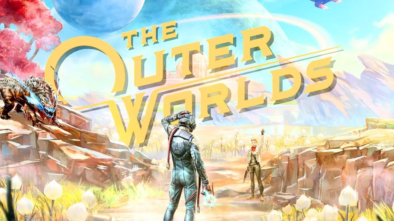 Rivelata la data di uscita di The Outer Worlds insieme a un nuovo Trailer
